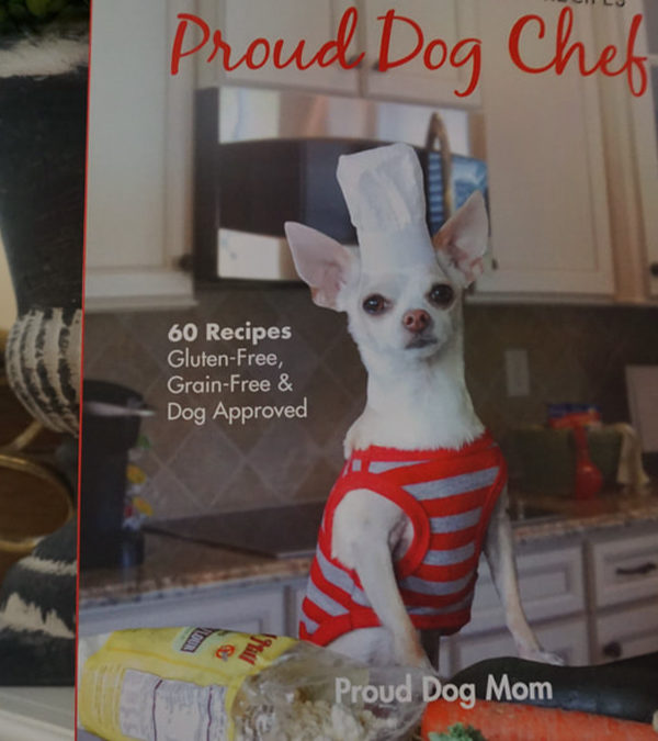 Proud Dog Chef