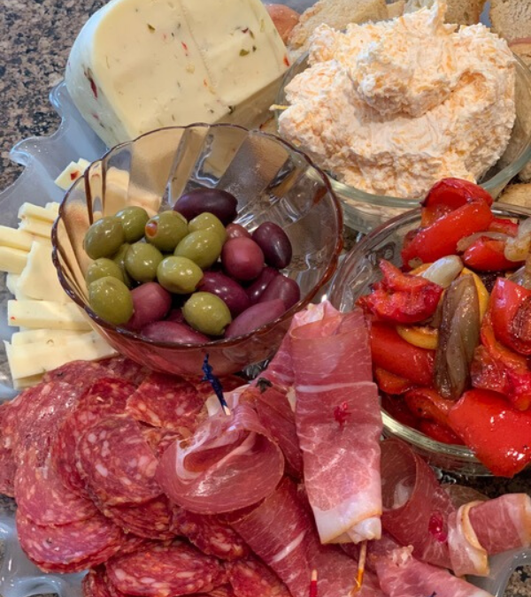 Tips For Making A Party Appetizer