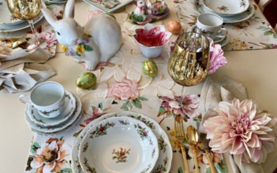 Easter Table Ideas 2020