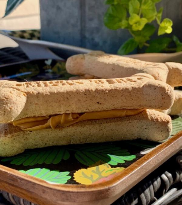 Milkbone Doggie Sandwiches