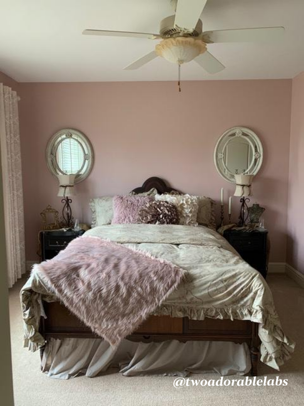 My guest room