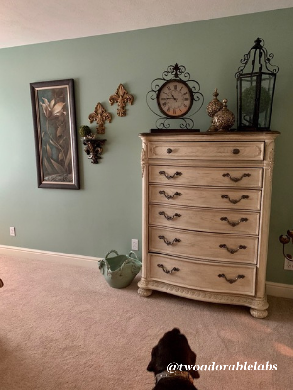 Dresser from Create A Room