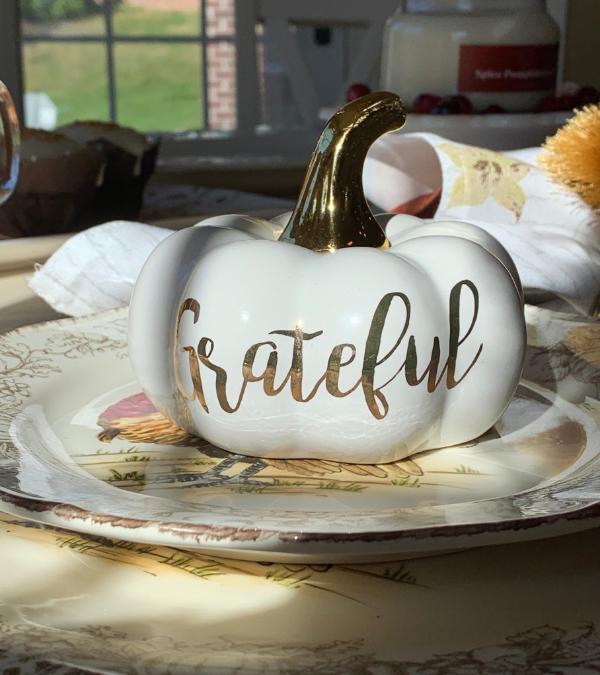 How To Prepare For Thanksgiving Dinner