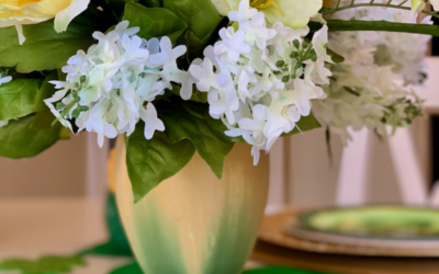 How To Make Silk Flowers Look Real