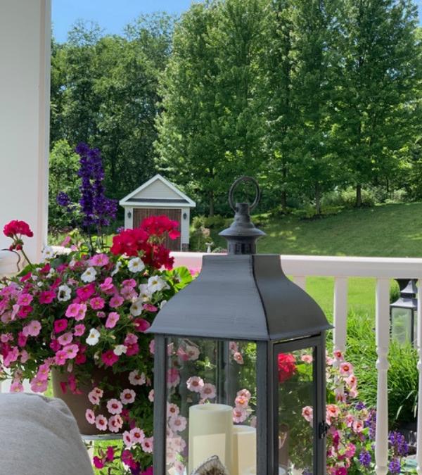 2021 Floral Landscape