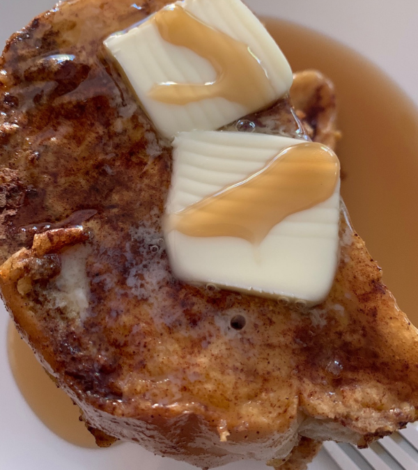 Super Easy French Toast